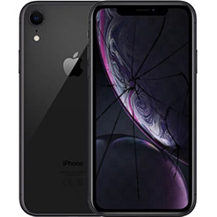 Разбилось стекло iPhone XR: Киев, Украина