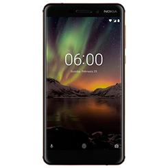 Ремонт Nokia 6.1: Киев, Украина