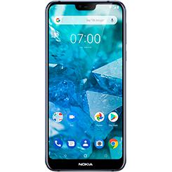 Ремонт Nokia 7.1.: Киев, Украина