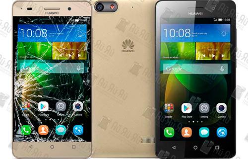 Замена стекла Huawei G Play Mini: Киев, Украина