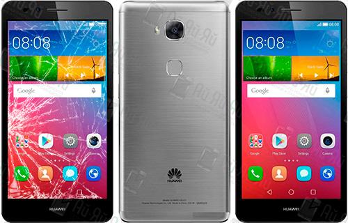 Замена стекла Huawei Honor GR5 5x: Киев, Украина