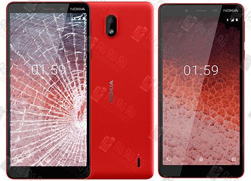 Замена стекла Nokia 1 Plus: Киев, Украина