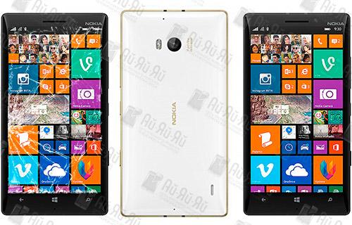 Замена стекла Nokia Lumia 930: Киев, Украина