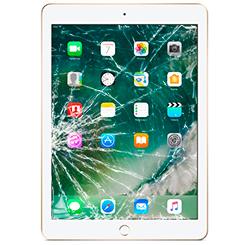 Разбилось стекло iPad Pro 10.5.: Киев, Украина