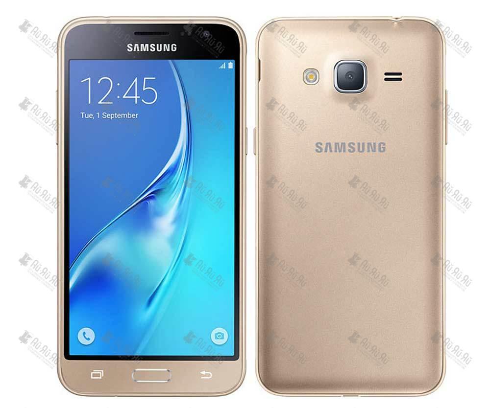 Замена стекла Samsung Galaxy J3 J320h: Киев, Украина