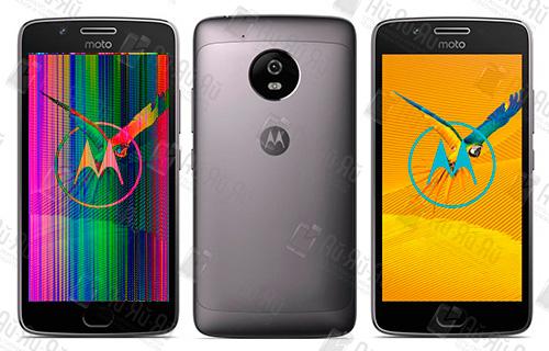 Замена экрана Motorola Moto G5: Киев, Украина