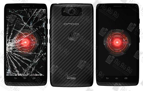 Замена стекла Motorola Droid Maxx: Киев, Украина