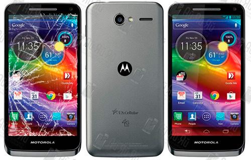 Замена стекла Motorola Electrify M: Киев, Украина