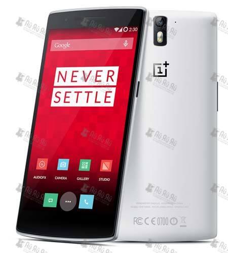 Замена стекла OnePlus One: Киев, Украина