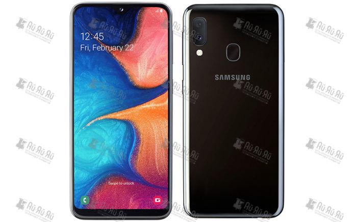 Замена стекла Samsung Galaxy A20E: Киев, Украина