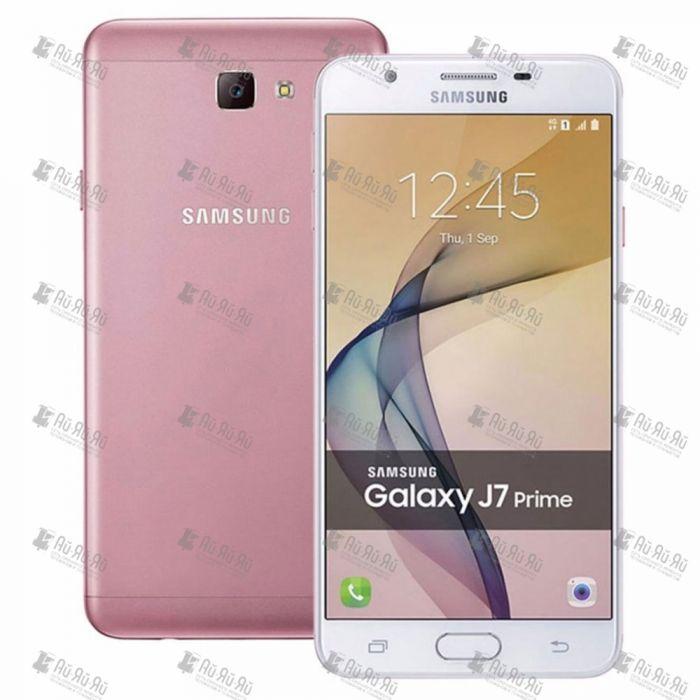 Замена стекла Samsung Galaxy J7 Prime: Киев, Украина