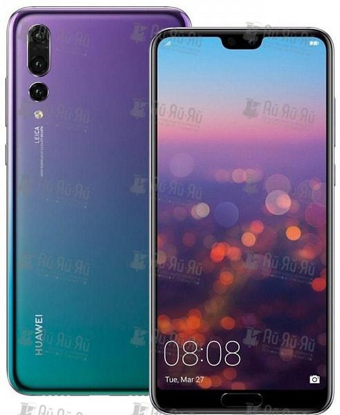 Чем отличается Huawei P30 Pro от Huawei P20 Pro: Киев, Украина