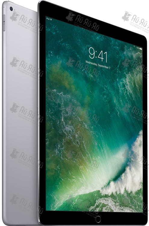 iPad 10.5 греется и быстро разряжается: Киев, Украина