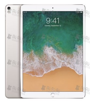 iPad 10.5 не ловит сеть: Киев, Украина