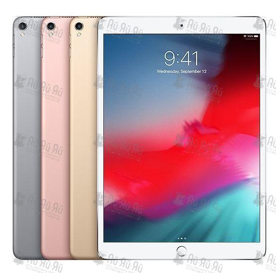 iPad 10.5 не включается: Киев, Украина