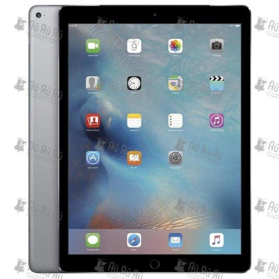 iPad Pro 12.9 не ловит сеть: Киев, Украина