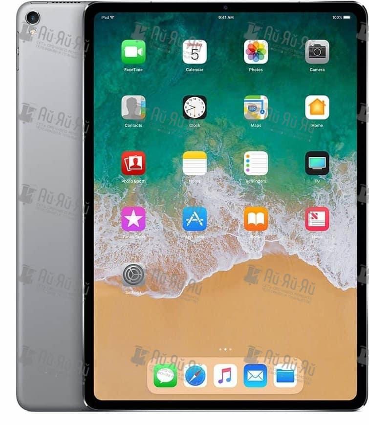 iPad Pro 12.9 упал и не работает экран: Киев, Украина