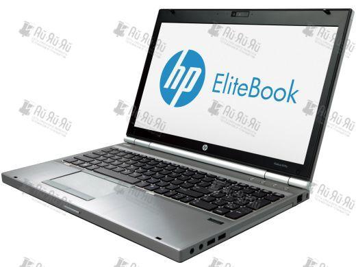 Замена матрицы HP Elitebook: Киев, Украина
