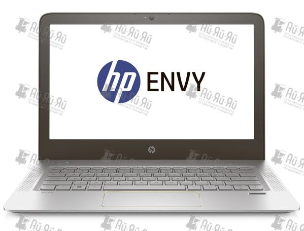 Замена матрицы HP Envy: Киев, Украина