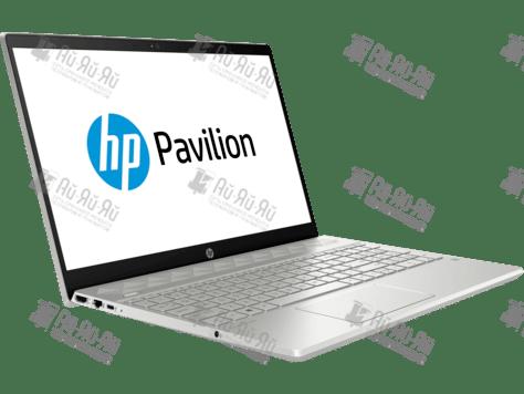 Замена матрицы HP Pavilion: Киев, Украина