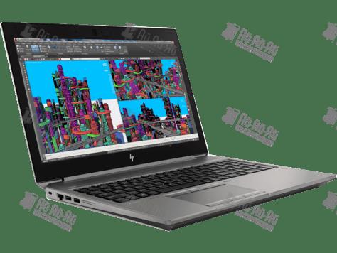 Замена матрицы HP ZBook: Киев, Украина