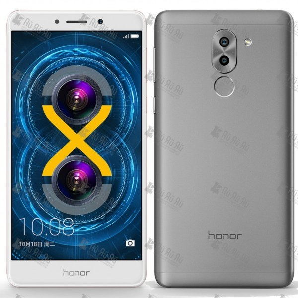 Замена стекла Honor 6X: Киев, Украина
