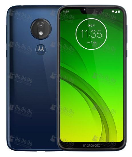Замена стекла Motorola Moto G7 Power: Киев, Украина