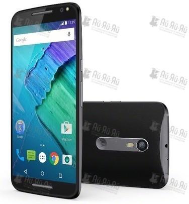 Замена стекла Motorola Moto X Pure: Киев, Украина