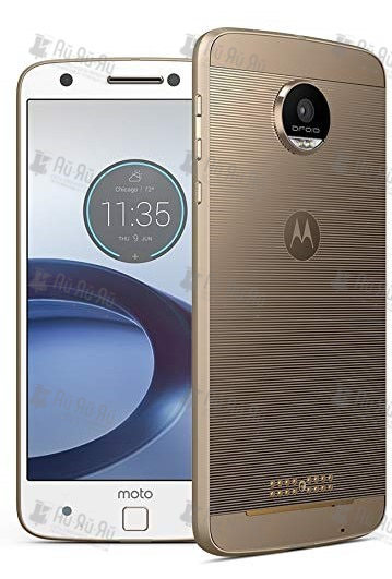 Замена стекла Motorola Moto Z Force: Киев, Украина