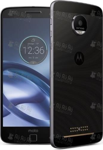 Замена стекла Motorola Moto Z: Киев, Украина