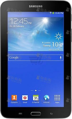 Замена стекла Samsung Galaxy Tab 3: Киев, Украина