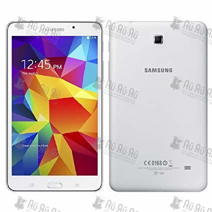 Замена стекла Samsung Galaxy Tab 4: Киев, Украина