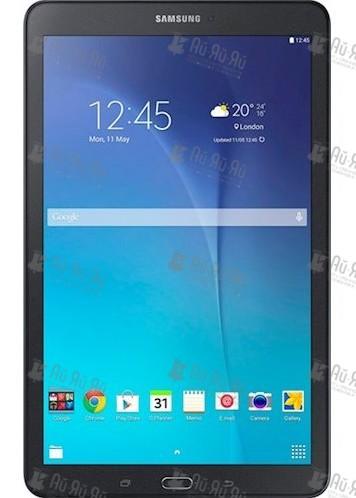 Замена стекла Samsung Galaxy Tab E: Киев, Украина