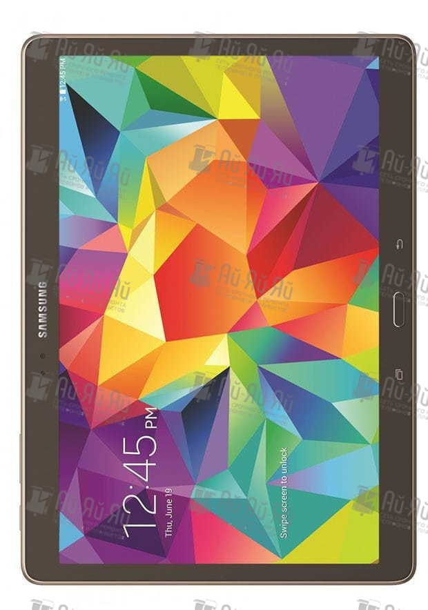 Замена стекла Samsung Galaxy Tab S: Киев, Украина