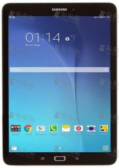 Замена стекла Samsung Galaxy Tab S2: Киев, Украина