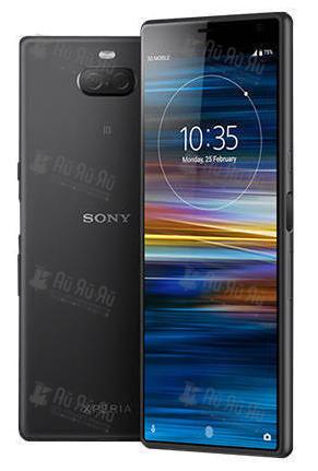 Замена стекла Sony Xperia 10 Plus: Киев, Украина