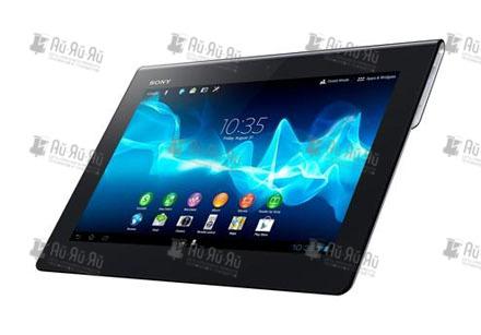 Замена стекла Sony Xperia Tablet S: Киев, Украина