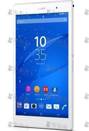 Замена стекла Sony Xperia Tablet Z3 Compact: Киев, Украина