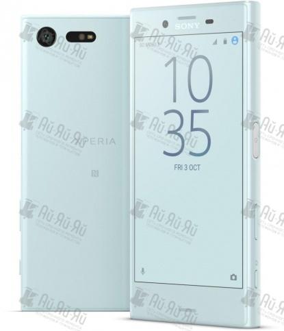Замена стекла Sony Xperia X Compact: Киев, Украина