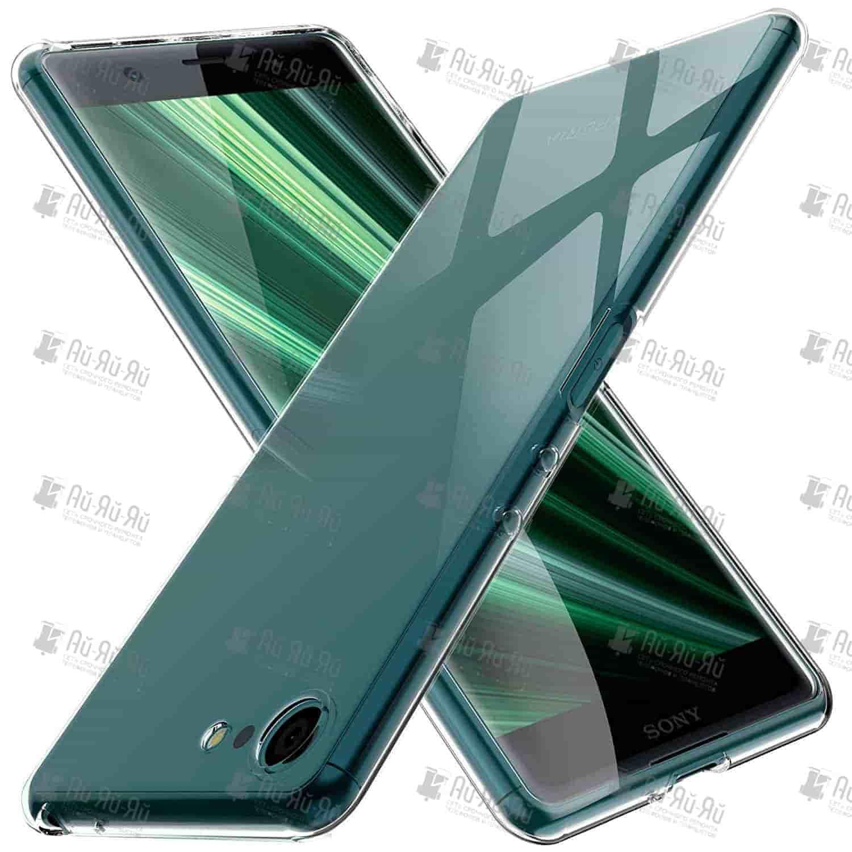 Замена стекла Sony Xperia XZ4: Киев, Украина