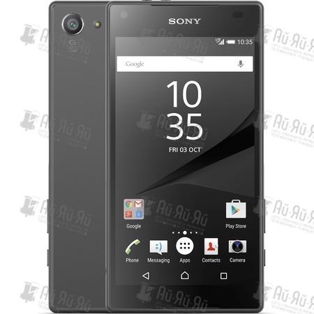 Замена стекла Sony Xperia Z5 Compact: Киев, Украина
