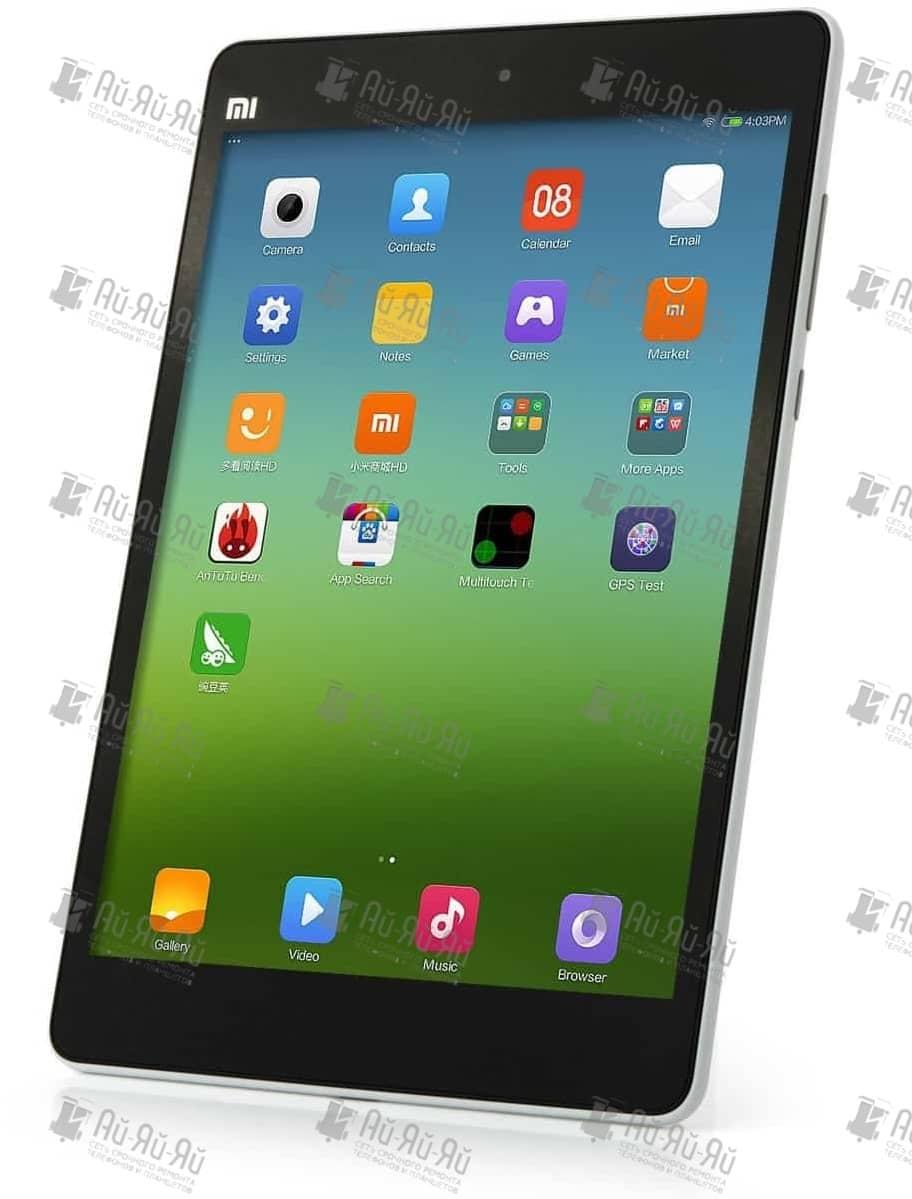 Замена стекла Xiaomi Mi Pad: Киев, Украина