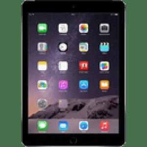 планшет iPad Air 2 не ловит сеть ремонт