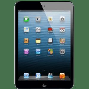 планшет iPad Mini Retina 2 не ловит сет ремонт