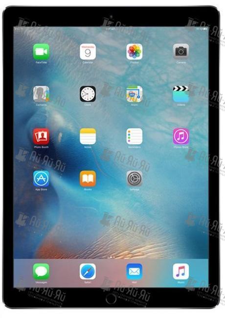 iPad 10.5 упал в воду: Киев, Украина
