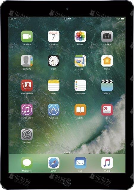 iPad Air 2 не включается: Киев, Украина