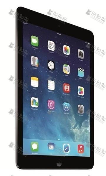 iPad Air не ловит сеть: Киев, Украина