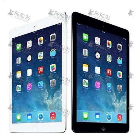 iPad Air не заряжается: Киев, Украина