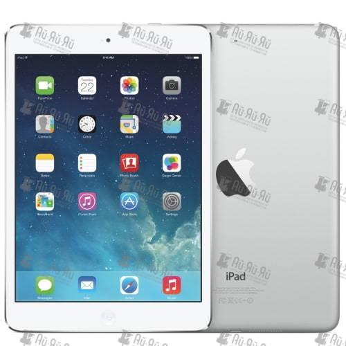 iPad Air упал в воду: Киев, Украина