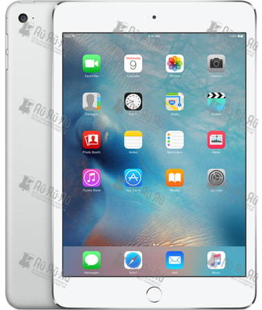 iPad Mini 4 не работает микрофон: Киев, Украина